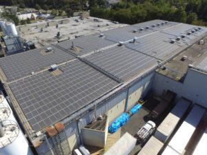 Solar Panel Maintenance Edison NJ